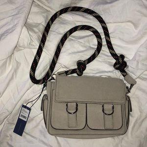 Rebecca Minkoff Cliffside Camera Bag Rope Strap